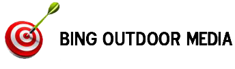 Bing Outdoor Media